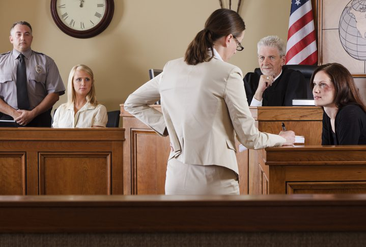 The Workers' Compensation Hearing Process