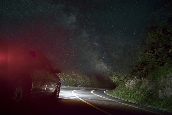 Why Is Nighttime Driving More Risky?